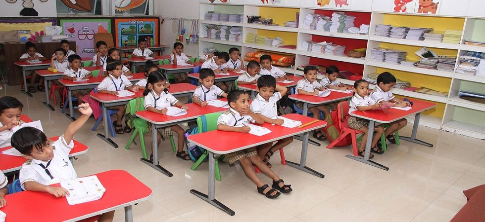 Primary School in India (File Photo)