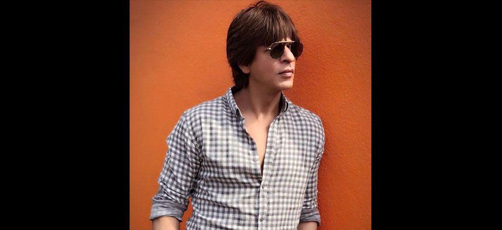Shah Rukh Khan. (Image: Instagram)