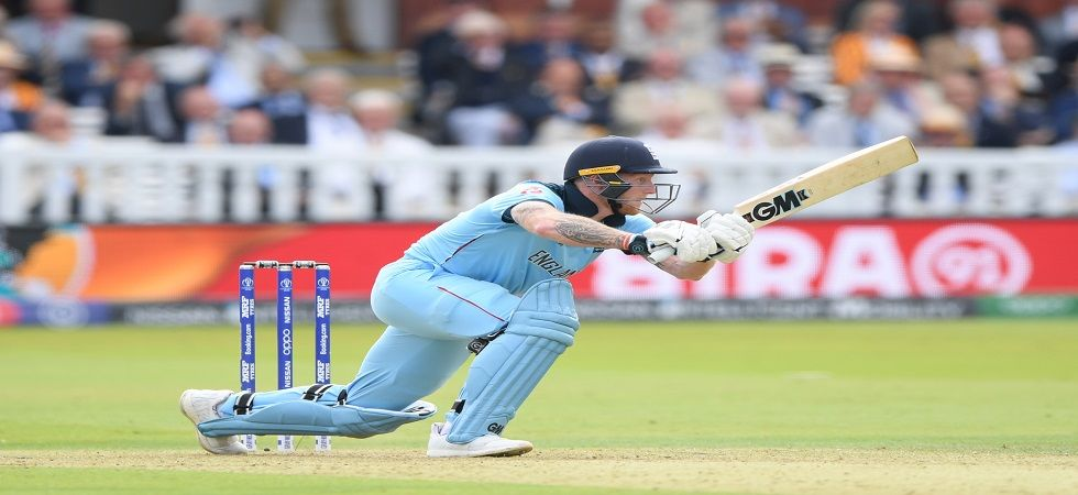 New Zealand struck at regular intervals against England in the ICC Cricket World Cup 2019 final clash at Lord's. (Image credit: Getty Images)