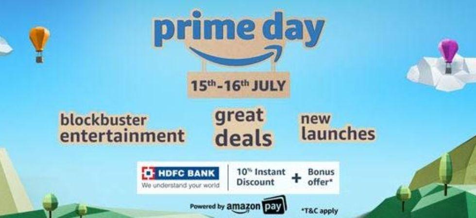 Amazon Prime Day 2019 sale (File Photo)