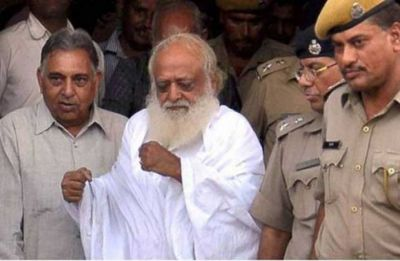 Supreme Court dismisses Asaram Bapu's bail plea in sexual assault case in Gujarat