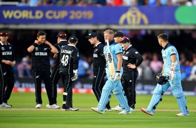 Were New Zealand 'robbed' by umpires over six overthrows in World Cup final vs England at Lord's?