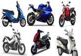 List of electric two-wheelers to be launched in 2020