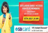 Flipkart Big Shopping Day sale begins: Best offers inside