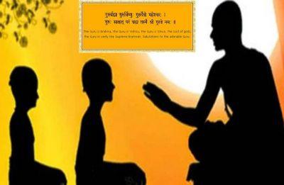 Happy Guru Purnima 2019: Wishes, greetings and inspirational