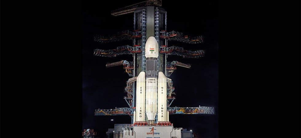 Chandrayaan-2 launch called-off (Photo Credit: ISRO)