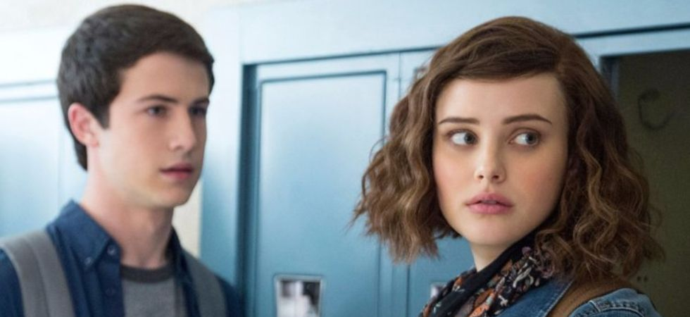 Netflix removes controversial suicide scene from 13 Reasons Why.