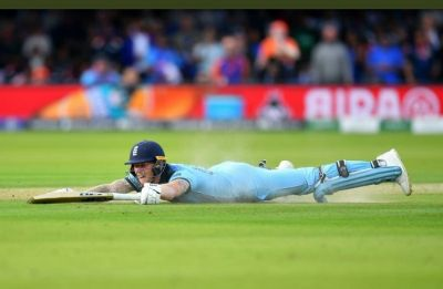 Try and be next Ben Stokes, says England skipper Eoin Morgan