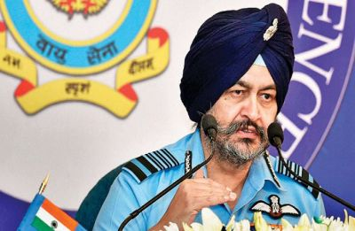 Balakot airstrike showed IAF's ability of precision bombing: BS Dhanoa