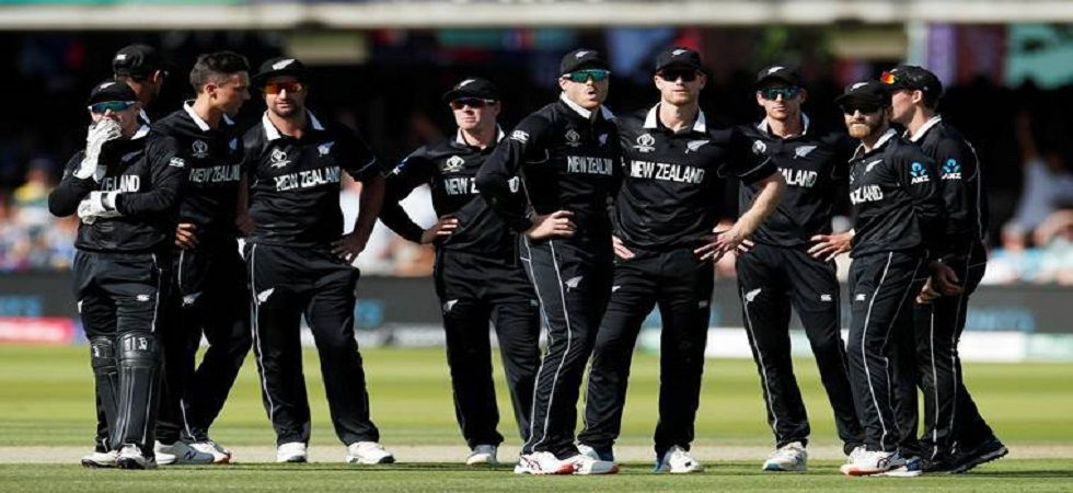 New Zealand finished 2019 World Cup as runner ups (Image Credit: Twitter)