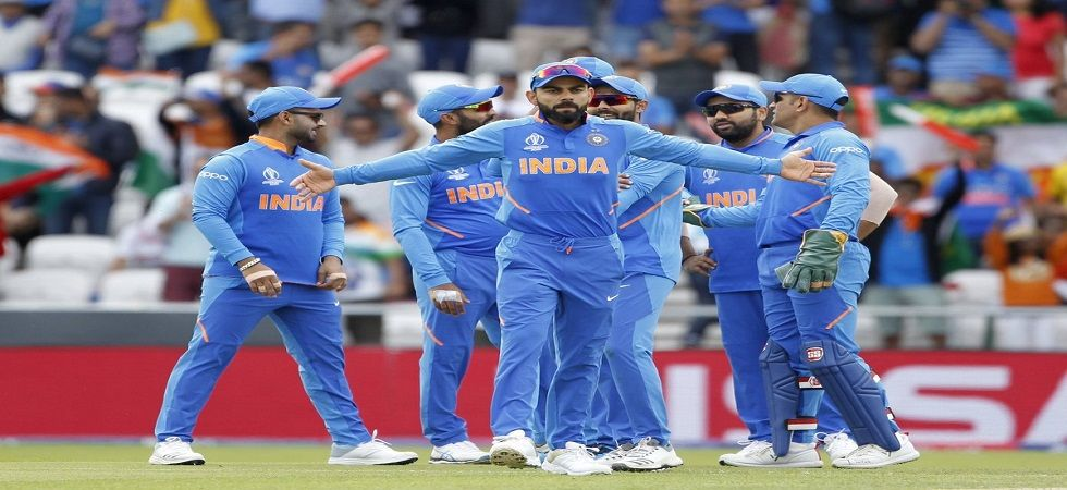 Virat Kohli and Jasprit Bumrah are likely to miss the limited overs series (Image Credit: Twitter)