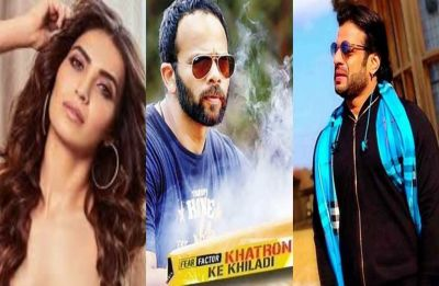 Khatron Ke Khiladi 10: From Karan Patel to Karishma Tanna, contestants likely to appear this season