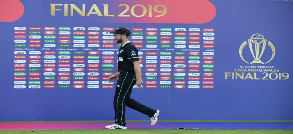 Kane Williamson was the player of tournament in 2019 World Cup (Image Credit: Twitter)
