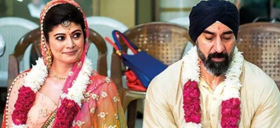 Pooja Shah ties knot with Nawab Shah.