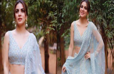 Nach Baliye 9: 'Kundali Bhagya' star Shraddha Arya to exit the show for THIS reason?