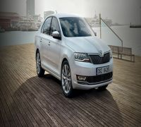 Skoda launches limited edition Rapid at Rs 6.99 lakh