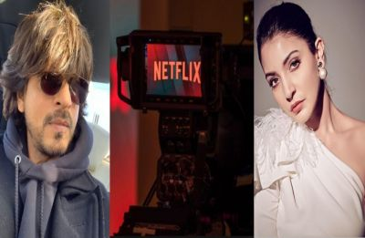 Shah Rukh Khan, Anushka Sharma to produce 'Betal', 'Mai' among five Netflix India Originals shows