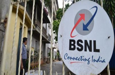 Group of Ministers discusses revival of BSNL, MTNL