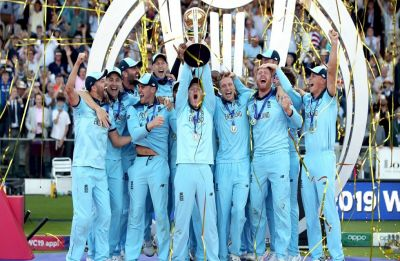 World Cup trophy could have been shared: Dav Whatmore
