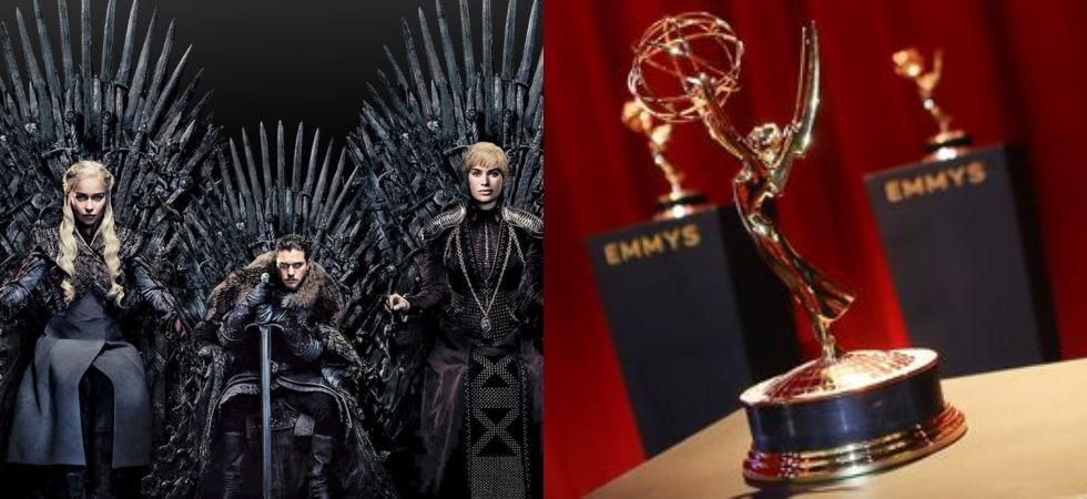 Emmy Awards 2019: 'Game of Thrones' breaks record with 32 nominations