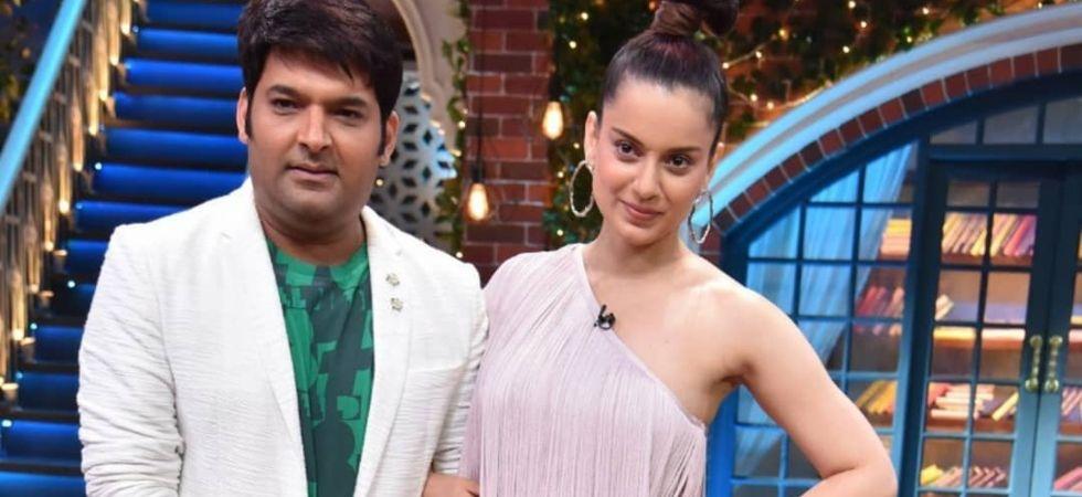 Kangana Ranaut praises Akshay, Kareena, Shah Rukh for THIS reason