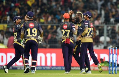 Kolkata Knight Riders rope in THESE two players to coaching staff