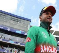 Bangladesh board announces squad for Sri Lanka series, Shakib Al Hasan rested