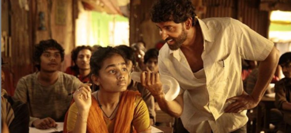 Super 30 box-office collection day 5.