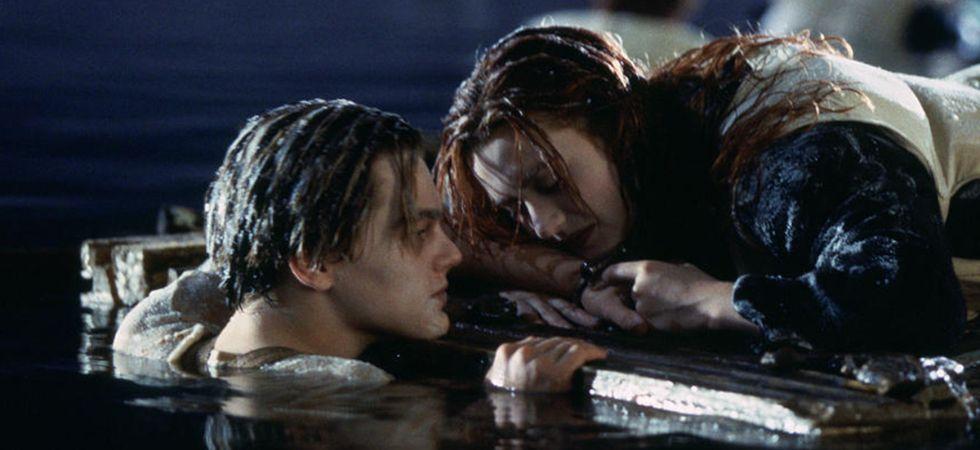 Leonardo DiCaprio FINALLY addresses Jack's death in 'Titanic'.