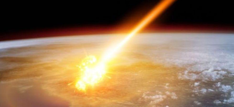 asteroid 2019 NJ2 (File Photo)
