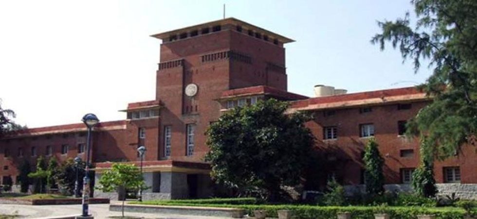 The DU will be setting up two joint control rooms, one each in the North and the South Campus. (File Photo)