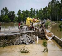 Death count in Bihar floods rises to 78, over 50 lakh people affected