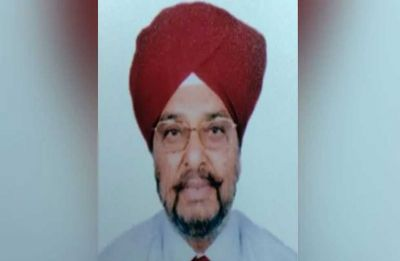 Hotelier Kulwant Singh Kohli, who introduced 'butter chicken' to Mumbaikars, dies at 85