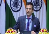 Indian stand vindicated in Jadhav verdict, says MEA, terms Hafiz Saeed's arrest a 'drama'