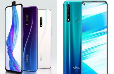 Redmi K20 Vs Realme X Vs Vivo Z1 Pro: Which one YOU should pick? Here are specifications