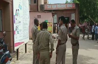 Sonbhadra clash: Death toll climbs to 10, 24 arrested