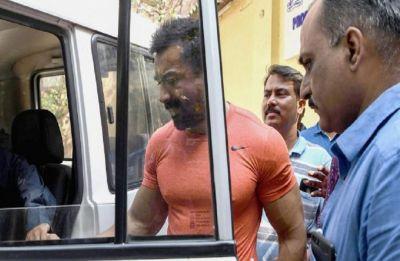 Ajaz Khan, former Bigg Boss contestant, arrested for posting objectionable videos on TikTok