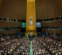 US ban on Myanmar army chief not enough, says United Nations