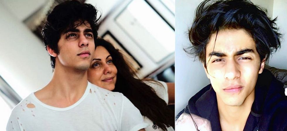 Who is Shah Rukh Khan's son Aryan Khan dating? Deets inside