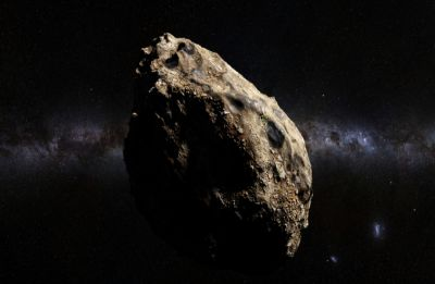 It's coming! Asteroid 2019 NJ2 to approach towards Earth TODAY evening, may harm us if hits