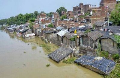 Death count due floods in Assam, Bihar nears 150; over 1.15 crore affected