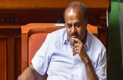 From day I came to power, I knew it won't be for long, Kumaraswamy tells Karnataka Assembly