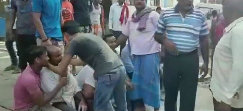 All the deceased belonged to Paigambarpur village. (Image Credit: ANI)