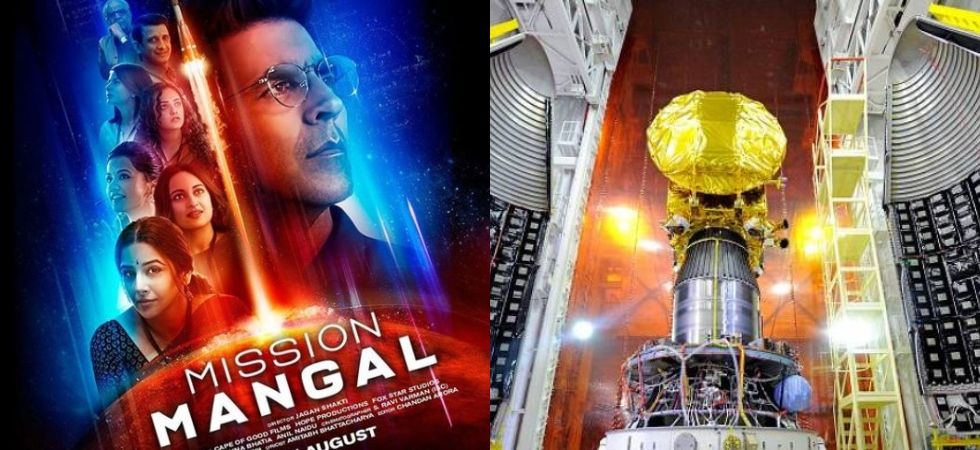 What! Mission Mangal had a higher budget than India's real Mars Mission!
