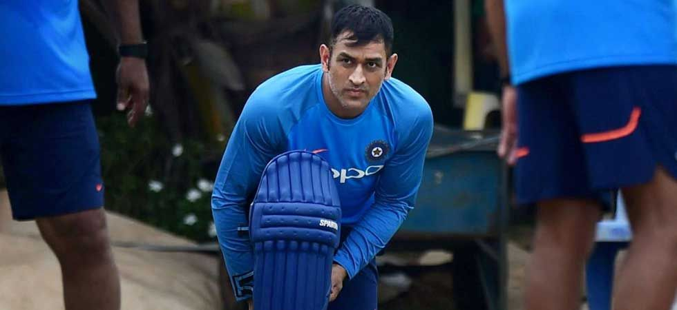 MS Dhoni has captained India to titles in all major ICC events—World Cup, World T20 and Champions Trophy. (PTI Photo)