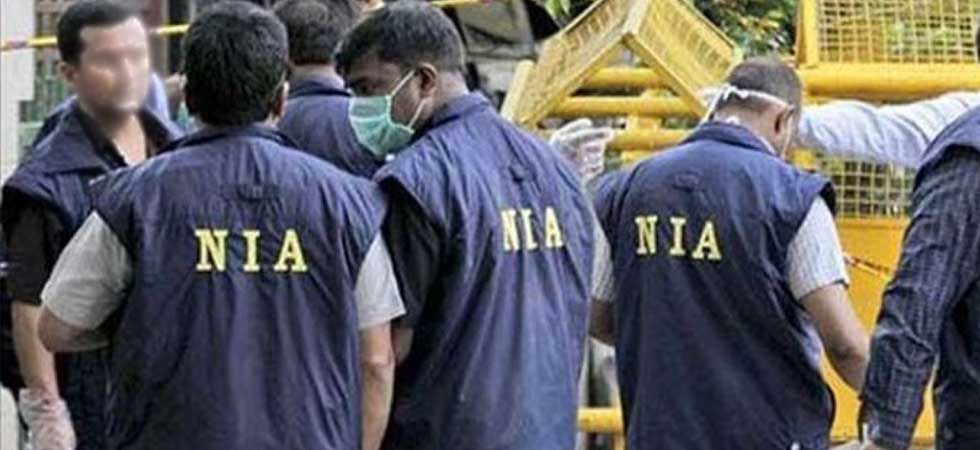 The NIA alleged that they had come together to form a terror gang called Ansarulla. (PTI Photo)