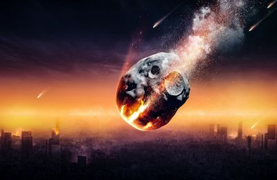 ALERT: Massive Asteroid 2019 NJ2 to come close to Earth at THIS time TODAY
