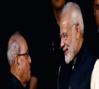 For Modi Sarkar 2.0's '$5 trillion dream', former President Pranab Mukherjee has word of caution