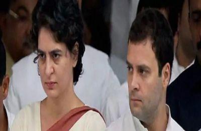 Priyanka's 'arrest' disturbing, arbitrary application of power shows BJP govt's insecurity: Rahul Gandhi