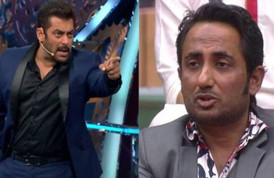 Salman Khan acquitted of threatening charges made by Bigg Boss 11 contestant Zubair Khan
